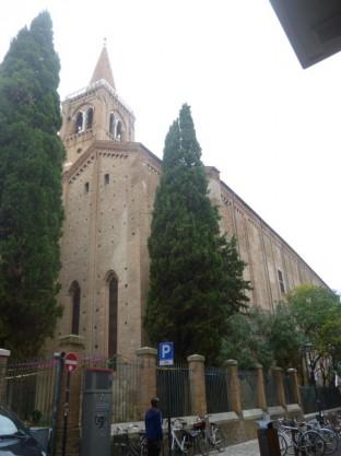 Chiesa Di Sant Agostino E Di San Giovanni Evangelista (1)