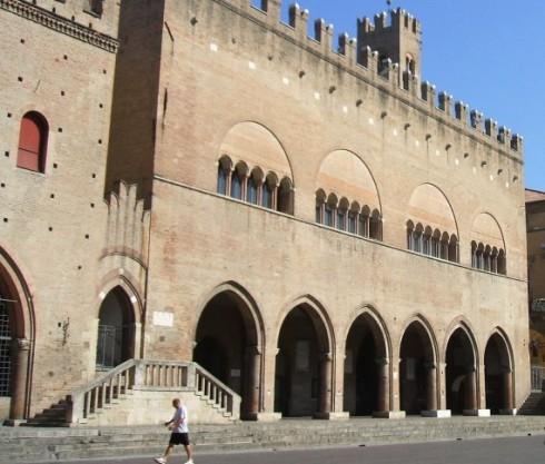 Palazzo dell Arengo