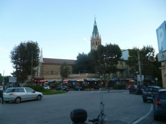 Parrocchia Santa Maria Ausiliatrice