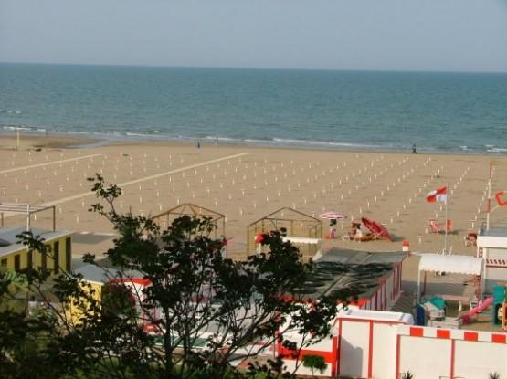 Rimini - Beach
