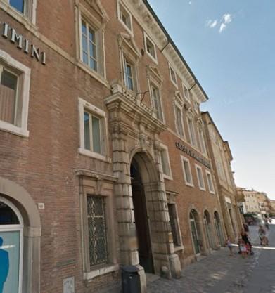 Palazzo Buonadrata