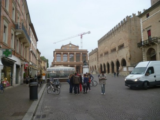 Piazza Cavour (2)