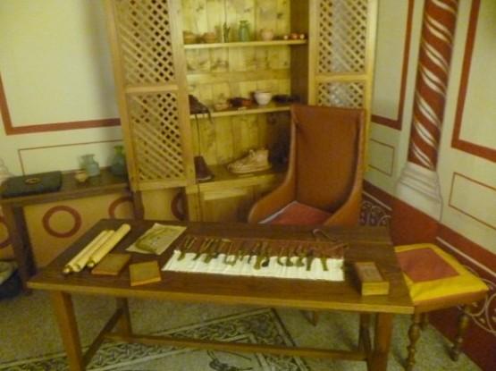 Museo Della Citta Di Rimini - Domus Del Chirurgo - Reconstruction