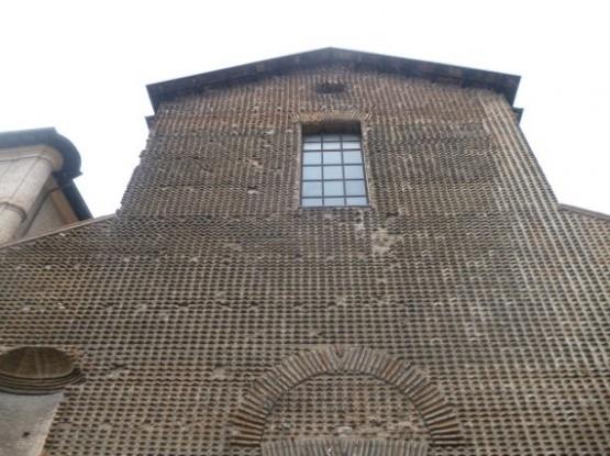 Chiesa Cattolica Suffragio, Piazza Luigi Ferrari, 12 1