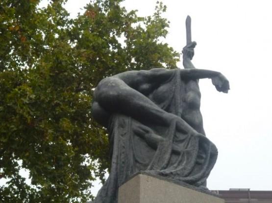Monumento ai Caduti della Grande Guerra (1)