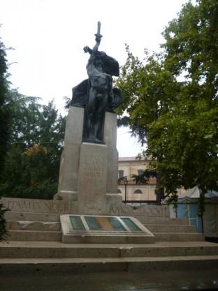 Monumento ai Caduti della Grande Guerra (2)