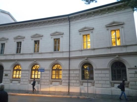 Palazzo Agolanti-Pedrocca