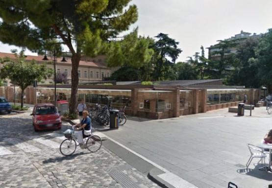 Piazza Ferrari Domus Del Chirurgo