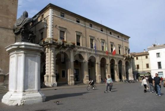 Palazzo Garampi