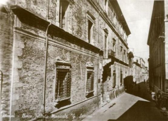 Palazzo Lettimi (0)