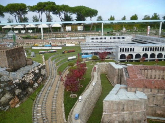 Italia in Miniatura (1)