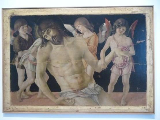 Museo Della Citta Di Rimini - Bellini - Pieta (2)