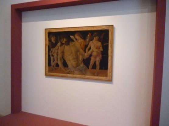 Museo Della Citta Di Rimini - Bellini - Pieta (3)