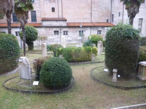 Museo Della Citta Di Rimini - Court 1