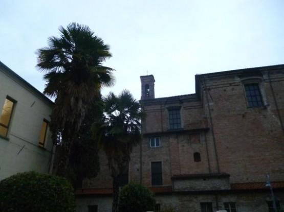 Museo Della Citta Di Rimini - Court 2