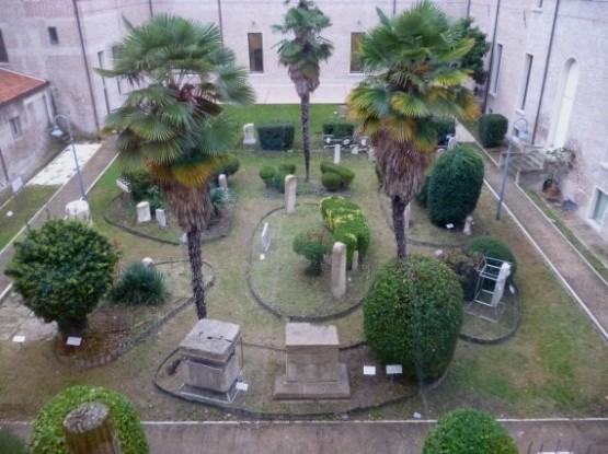 Museo Della Citta Di Rimini - Court 3