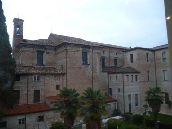 Museo Della Citta Di Rimini - Court 4
