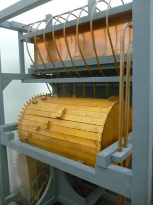 Museo Della Citta Di Rimini - Organ