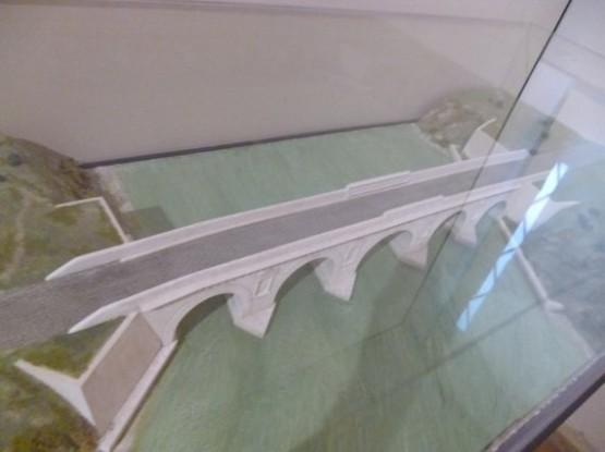 Museo Della Citta Di Rimini - Tiberius Bridge