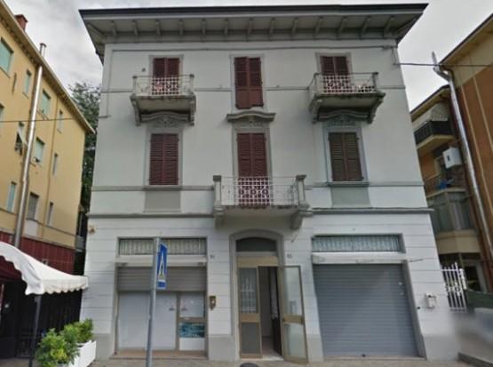 Palazzo Ceschina