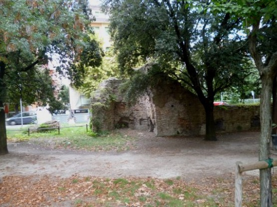 Mura Malatestiane (1)
