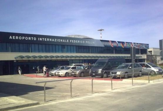 Aeroporto internazionale Federico Fellini