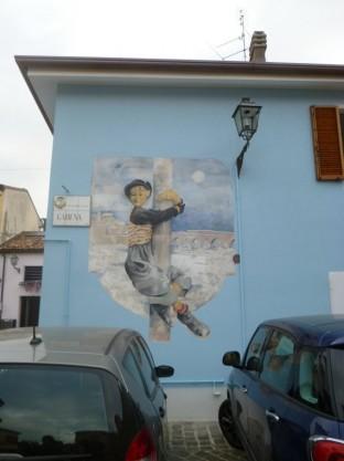 Borgo San Giuliano - Murales (11)