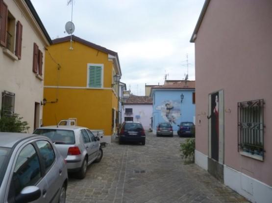 Borgo San Giuliano - Murales (16)