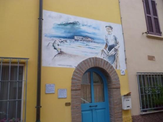 Borgo San Giuliano - Murales (24)