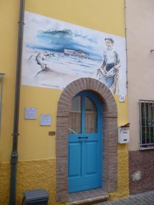 Borgo San Giuliano - Murales (25)