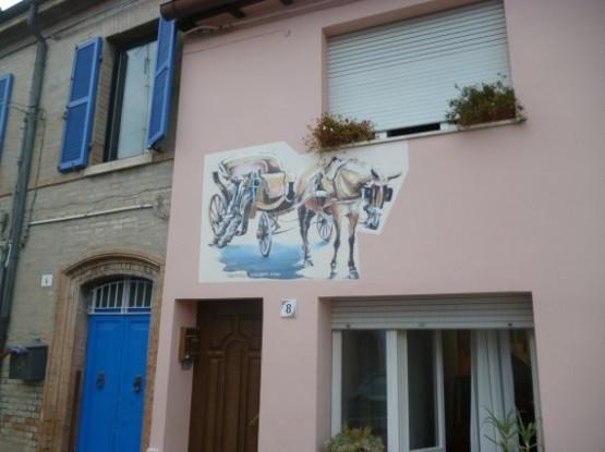 Borgo San Giuliano - Murales (28)