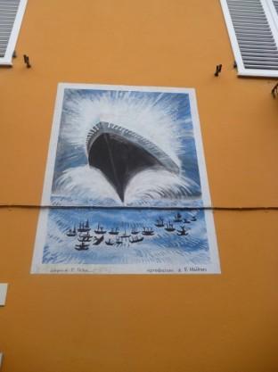 Borgo San Giuliano - Murales (30)
