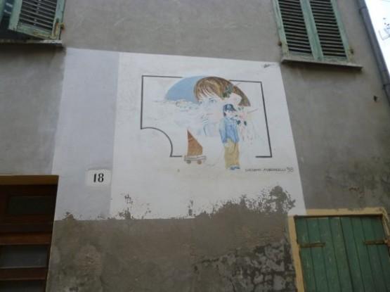 Borgo San Giuliano - Murales (31)