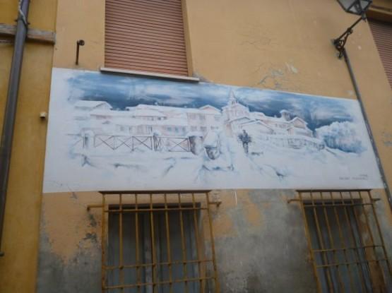 Borgo San Giuliano - Murales (33)