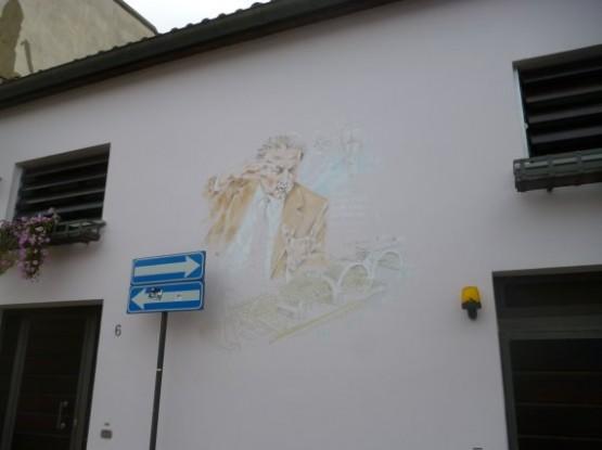 Borgo San Giuliano - Murales (9)