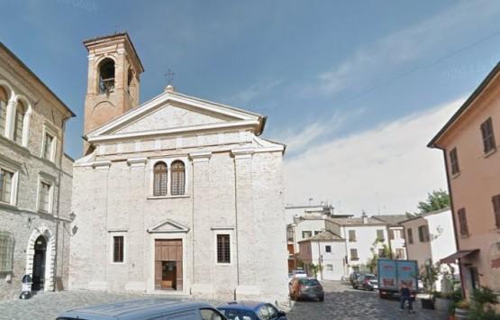 Chiesa San Giuliano Martire