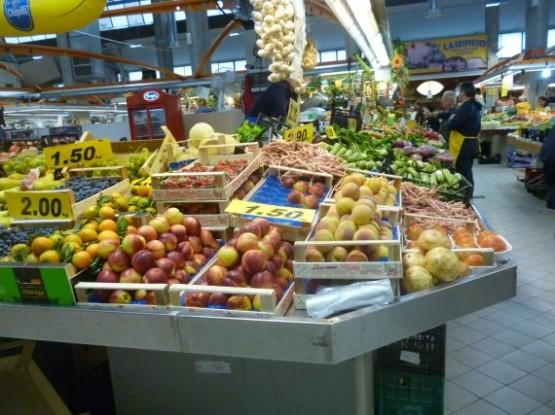 Il Mercato Coperto di Rimini (Fruits)