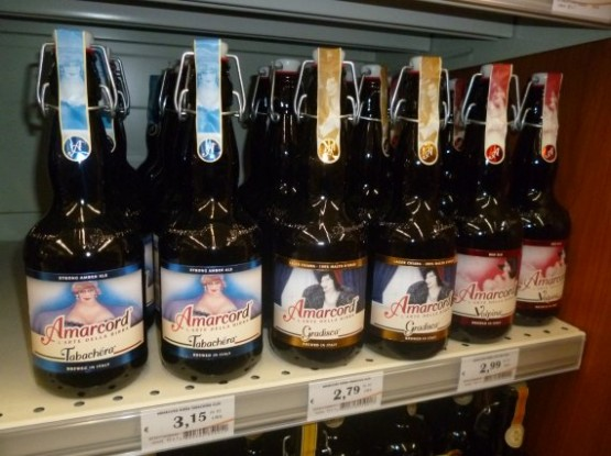 Rimini - Local Drinkd - Amarcord Beer