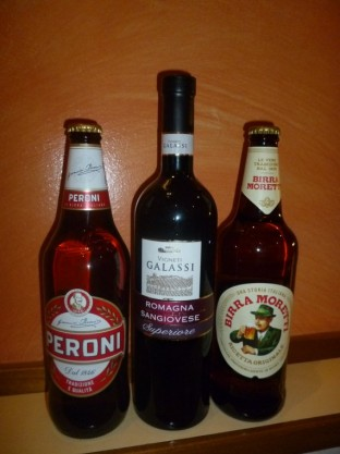 Rimini - Local Drinks