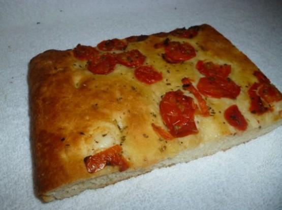 Rimini - Local Food - Ciabatta