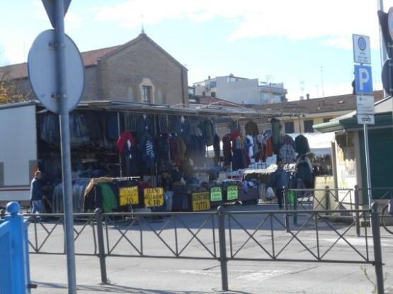 Shopping - Market 3
