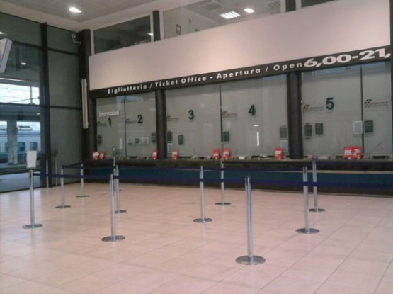 Rimini Stazione