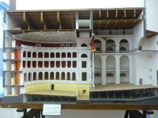Museo Della Citta Di Rimini - Teatro Comunale