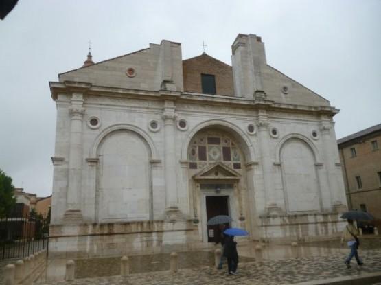 Tempio Malatestiano (1)