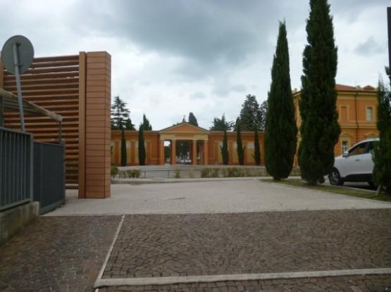 Cimitero monumentale e civico di Rimini (1)