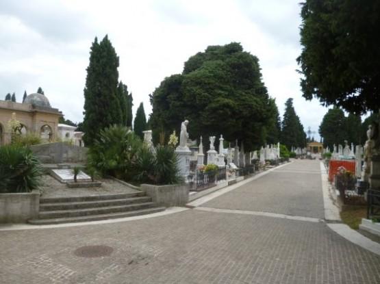 Cimitero monumentale e civico di Rimini (2)