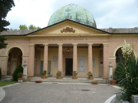 Cimitero monumentale e civico di Rimini (3)