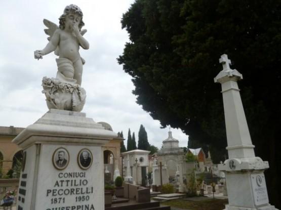 Cimitero monumentale e civico di Rimini (4)