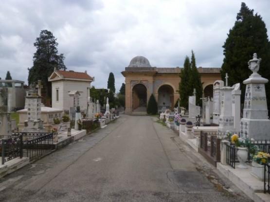 Cimitero monumentale e civico di Rimini (5)