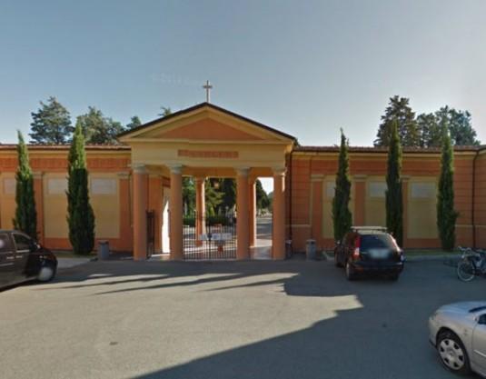 Tomba di Fellini